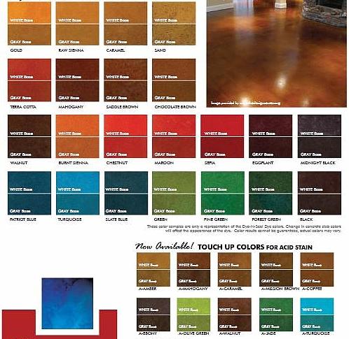 28 Concrete Paint Color Options Sportprojectionscom